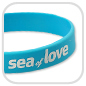 Silikonarmband SWR3-sea-of-love