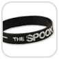 Silikonarmband The-SPOOK