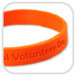 Silikonarmband UN-Volunteers--International-Volunteer-Day